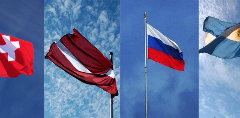 4 Promising P2P-Lending Countries