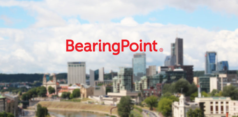 Bearingpoint's Regtech Solutions Open Up Lithuanian Market