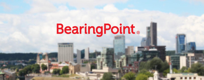 Bearingpoint's Regtech Solutions Open Up Lithuanian Market