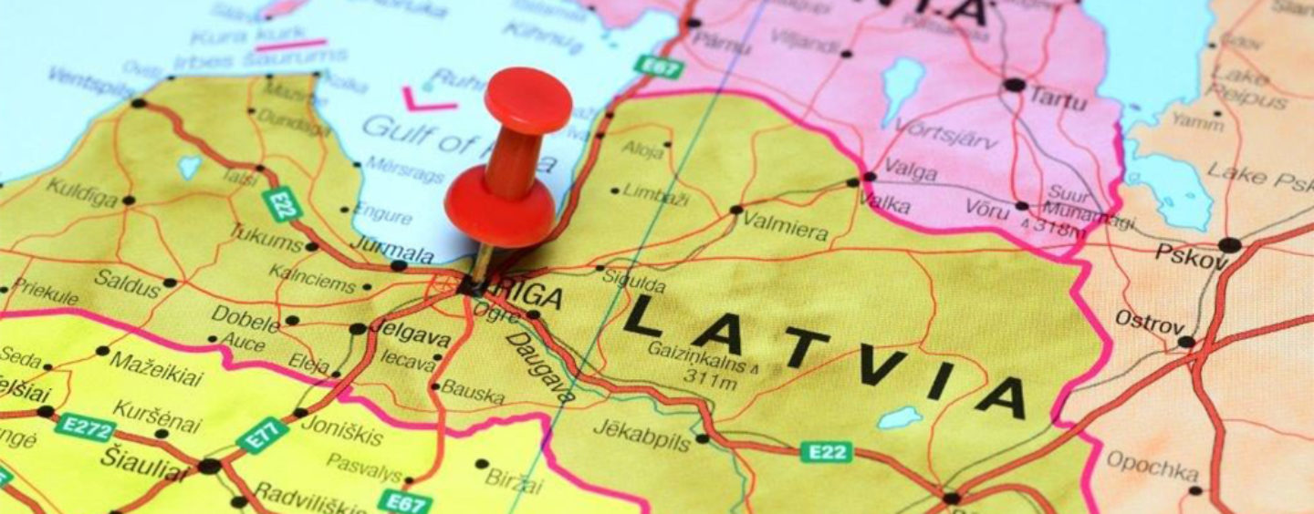 Fintech In The Baltics: A Quick Overview