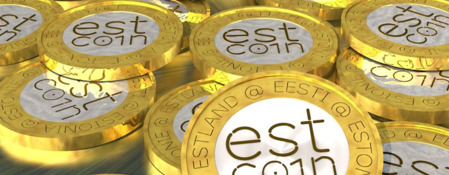 Estland is Planning to Launch Estcoin—and that's only the Start
