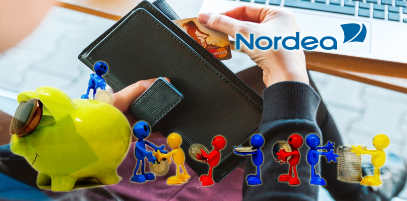 Nordea First Nordic Bank to Join New European Instant Payment Service