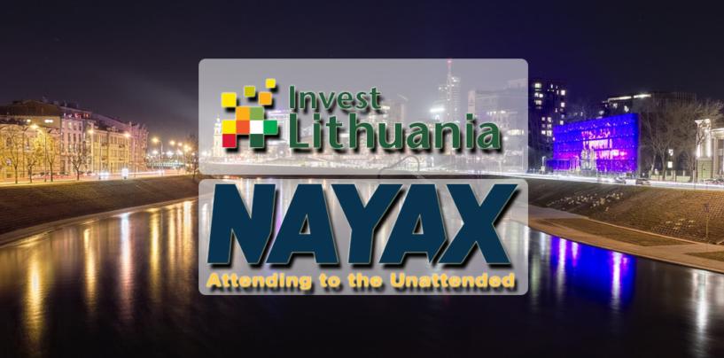 Cashless Payment Company Chooses Lithuania as European Base