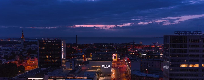 Tallinn Revealed as the Best Place for Millennials to Start a Business