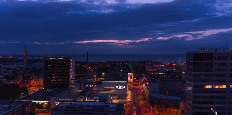 Tallinn Revealed as the Best Place for Millennials to Start a Business