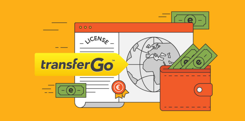 TransferGo receives EMI license from Bank of Lithuania