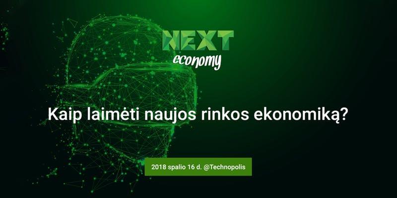 NEXT Economy 18