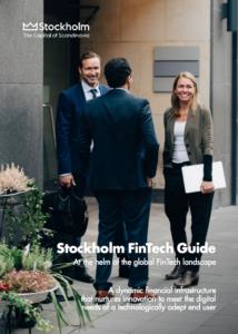 Stockholm Fintech Guide