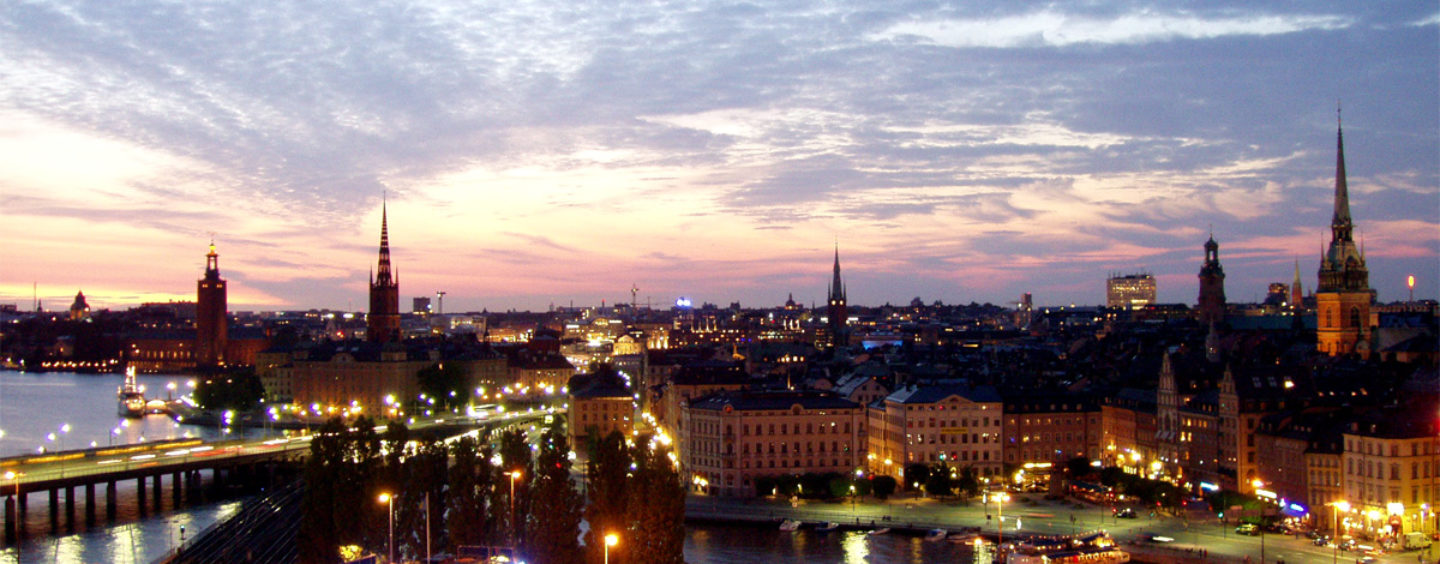 Sweden's Fintech Industry Sees Strong Growth: Report