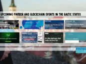 Upcoming Fintech and Blockchain Events in the Baltic States