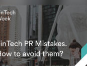 The Role of Public Relations and Marketing for FinTech Start-Ups