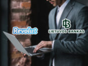 Revolut Becomes First Non-Bank to Secure EU Banking License from Lithuania