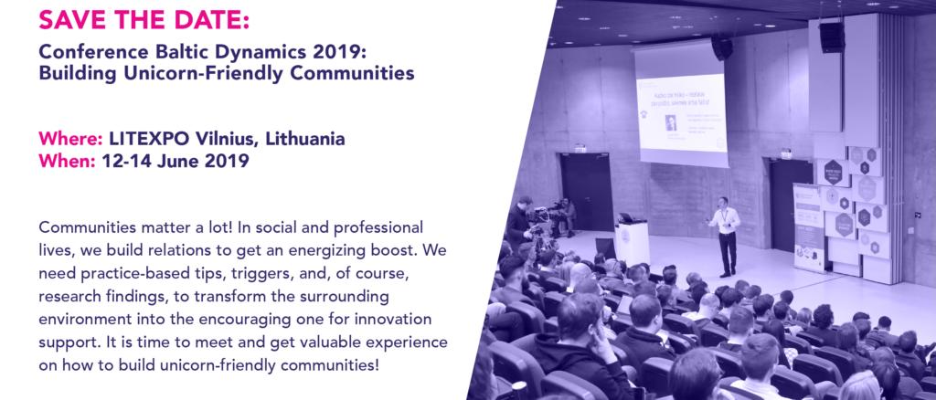 Baltic dynamic 2019