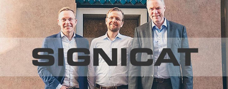 Nordic Capital Acquires Digital Identity Pioneer Signicat