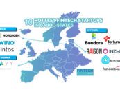 10 Hottest Fintech Startups in the Baltic States