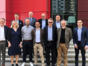 New Nordic Network for Artificial Intelligence Launched