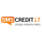 SMS CREDIT.LT