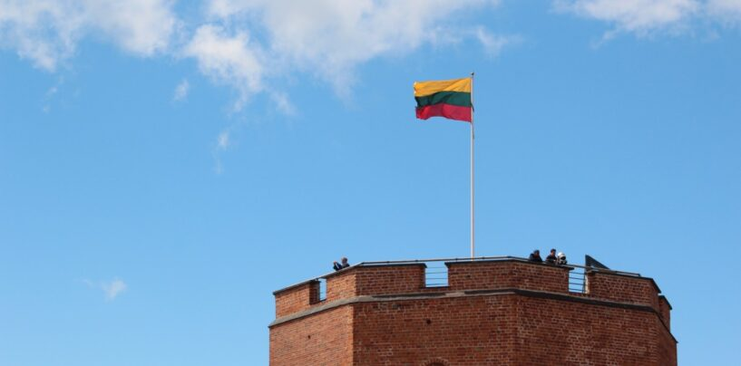 Following On The Steps Of Neighbor Estonia, Lithuania Introduces E-Residency Program