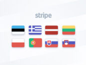 Stripe Launches in the Baltic