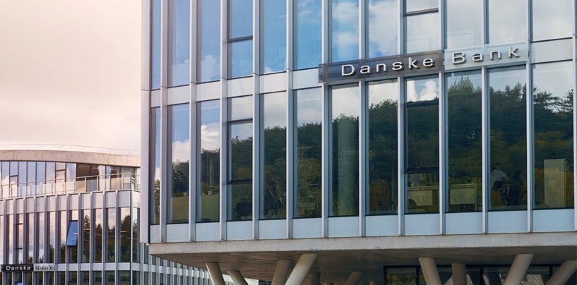 How Danske Bank Became one of The Largest Employers in Lithuania