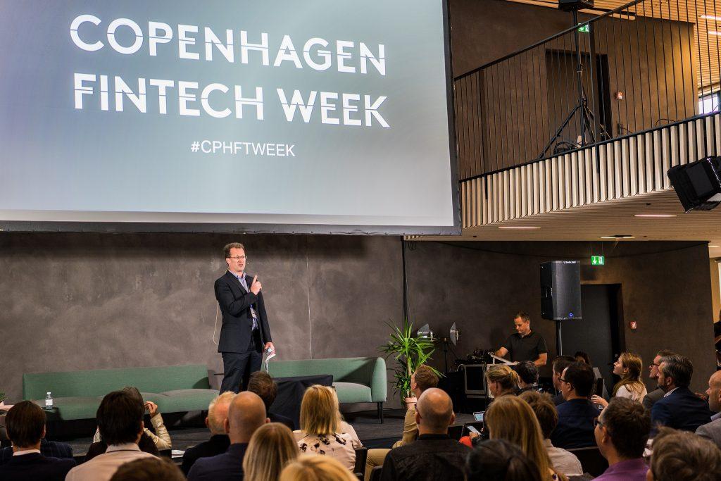 Copenhagen FinTech Week 2020