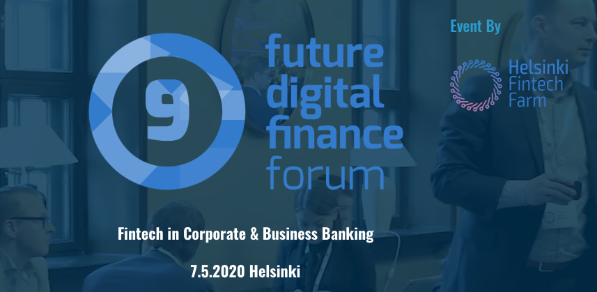 Future Digital Finance Forum