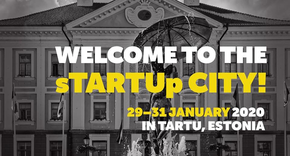 startupday 2020