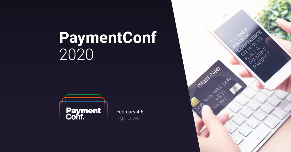 PaymentConf 2020