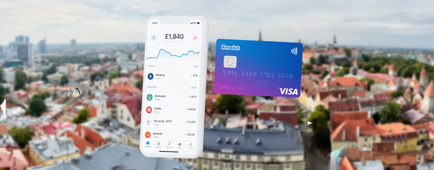 Revolut Transferring Business Customers to Lithuanian Entity