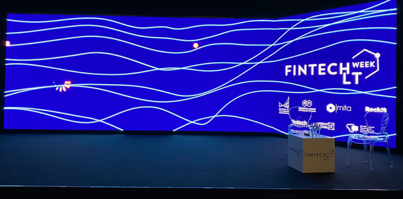 Fintech Week Lithuania Overview: 5 Insights from Keynote-Speakers