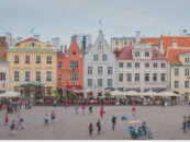 Estonia Passes Law Creating Digital Nomad Visas