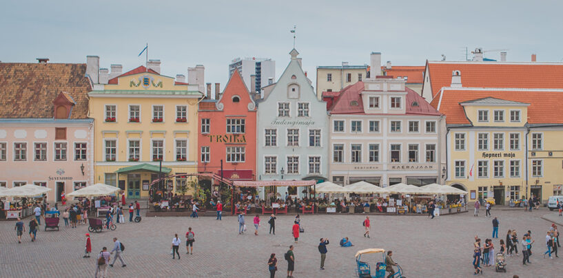 Estonia Passes Law Creating Digital Nomad Visas