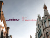 Luminor Partners to Consolidate Cross-Border Pension Mgt Operations in Baltics