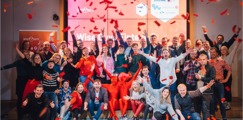 SWG Launching 4th Fintech Focused Accelerator Program in Vilnius