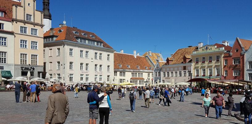 Estonia Issues Their Much Anticipated Digital Nomad Visa