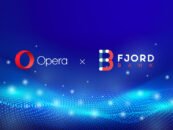 Web Browser Opera Accelerates Fintech Push in Europe with Fjord Bank Acquisition