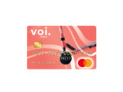 Voi: First Bonus Miles E-Scooter Credit Card for Europe