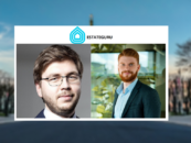 EstateGuru Announces Key Appointments in Latvia