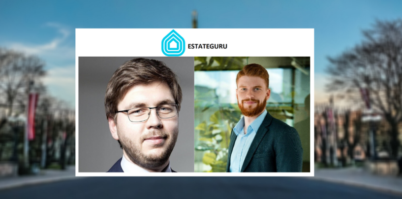 EstateGuru Announces Key Appointments in Latvia