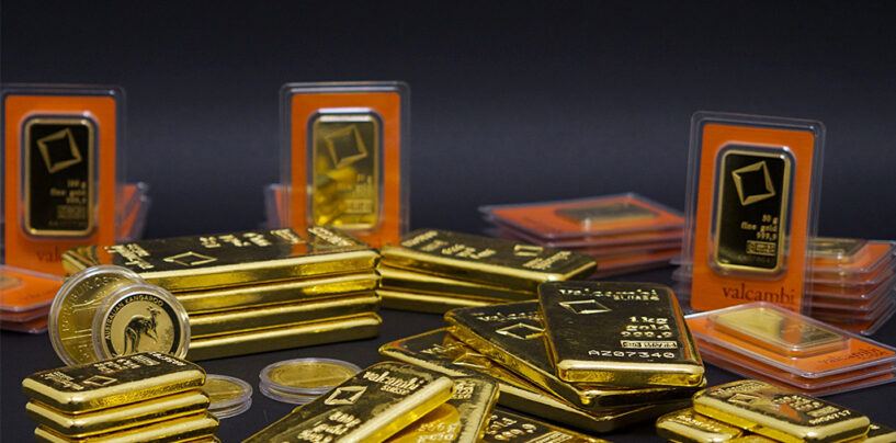 Paysera Switches up to Trade in Physical Gold