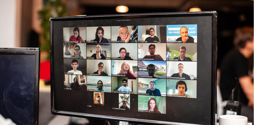 Estonian Virtual Cyber Security Hackathon Announces Winners