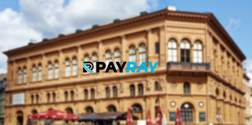 Lithuanian PayRay Expands Its Footprint to Latvia