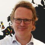 Alex Ootes, Vice President, European Expansion Amazon Sweden