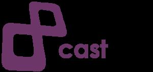CastPrint logo