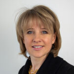 Amanda Gourbault IDEMIA's Executive Vice President Financial Institutions