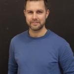 Jonas Hultin, Chief Product Officer Rocker