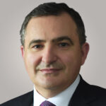 Lev Khasis, First Deputy Chairman of the Executive Board, Sberbank