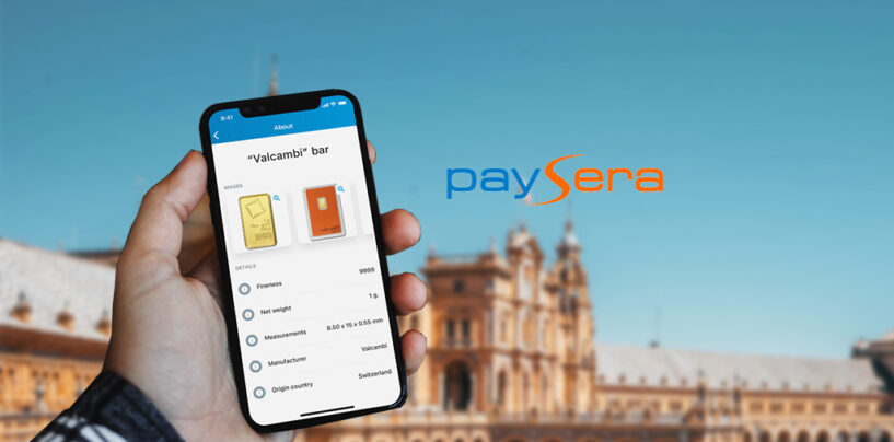 Lithuanian Payments Firm Paysera Expands Its Footprint to Spain
