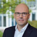 Robert Hoffmann, CEO of Merchant Services at Nets Group