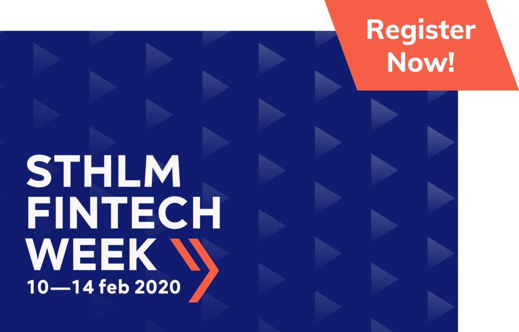 STHLM fintech Week 2021